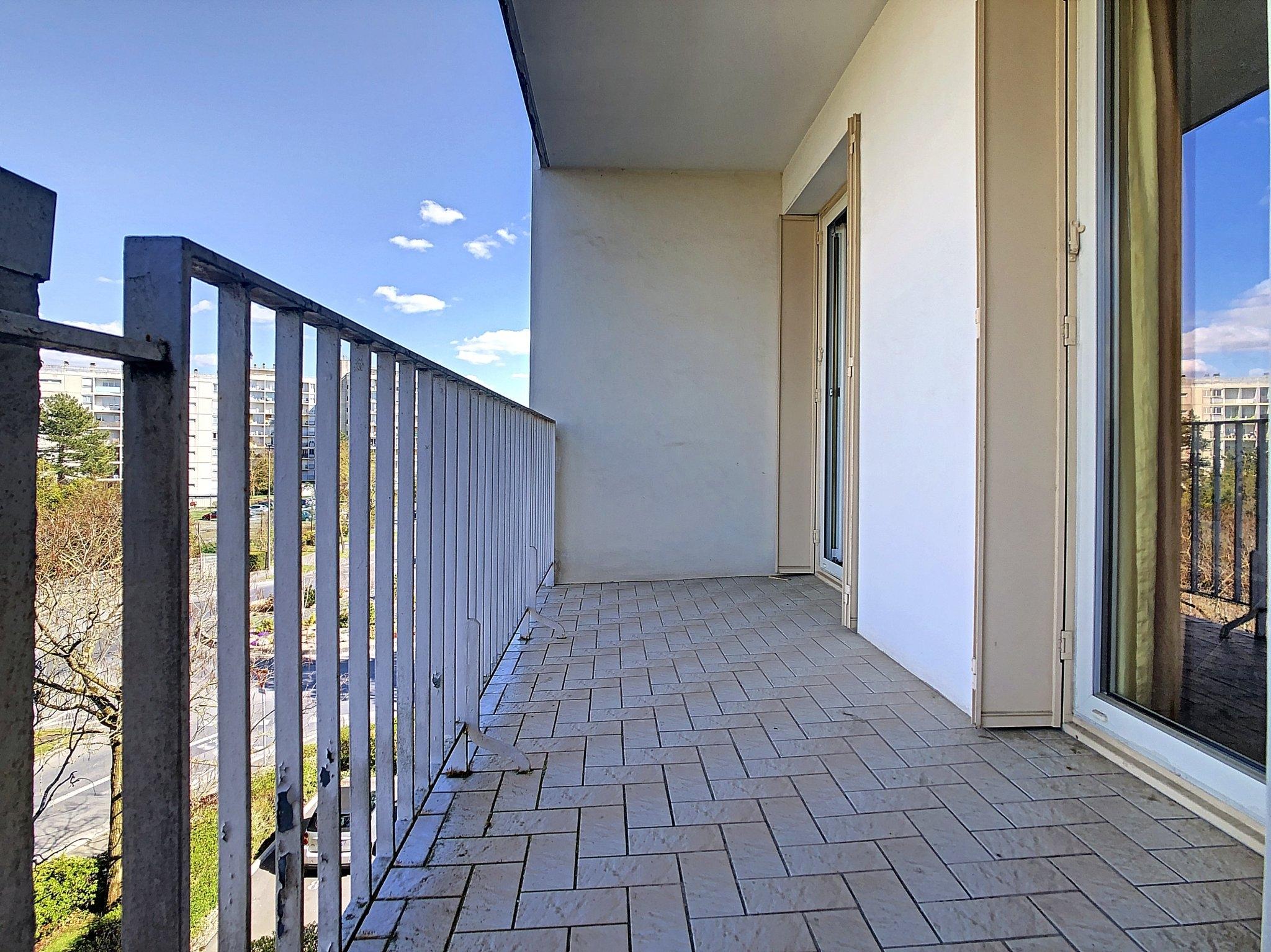 Appartement Reims 4 Pièces 91.56 m2 - 4