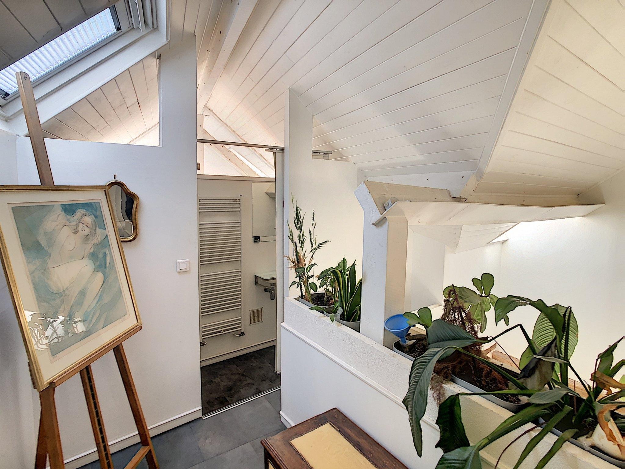 Maison Reims 8 Pièces 220 m2 - Parking - 11