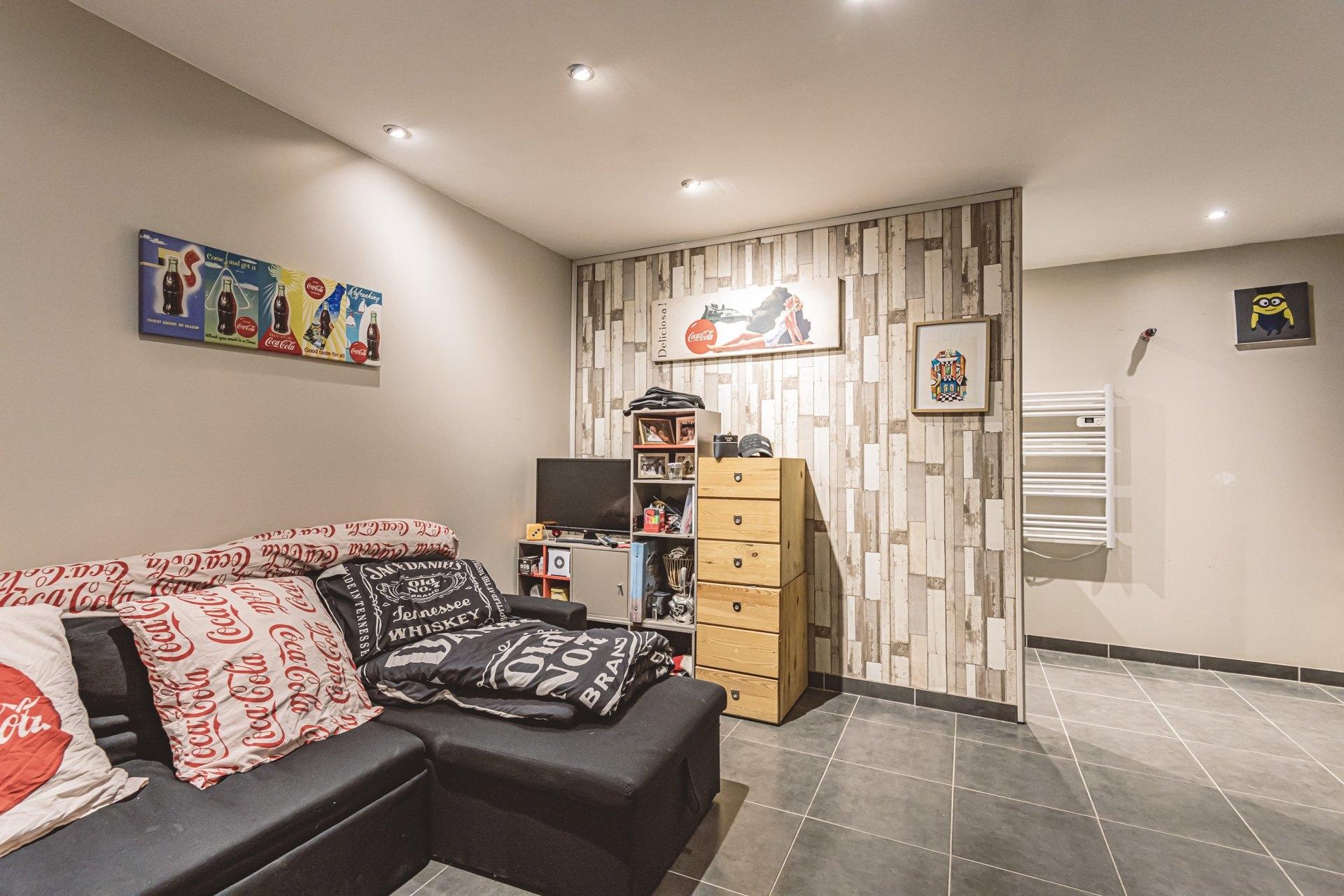 Maison Caurel 5 Pièces 123 m2 - Terrasse - Parking - 10