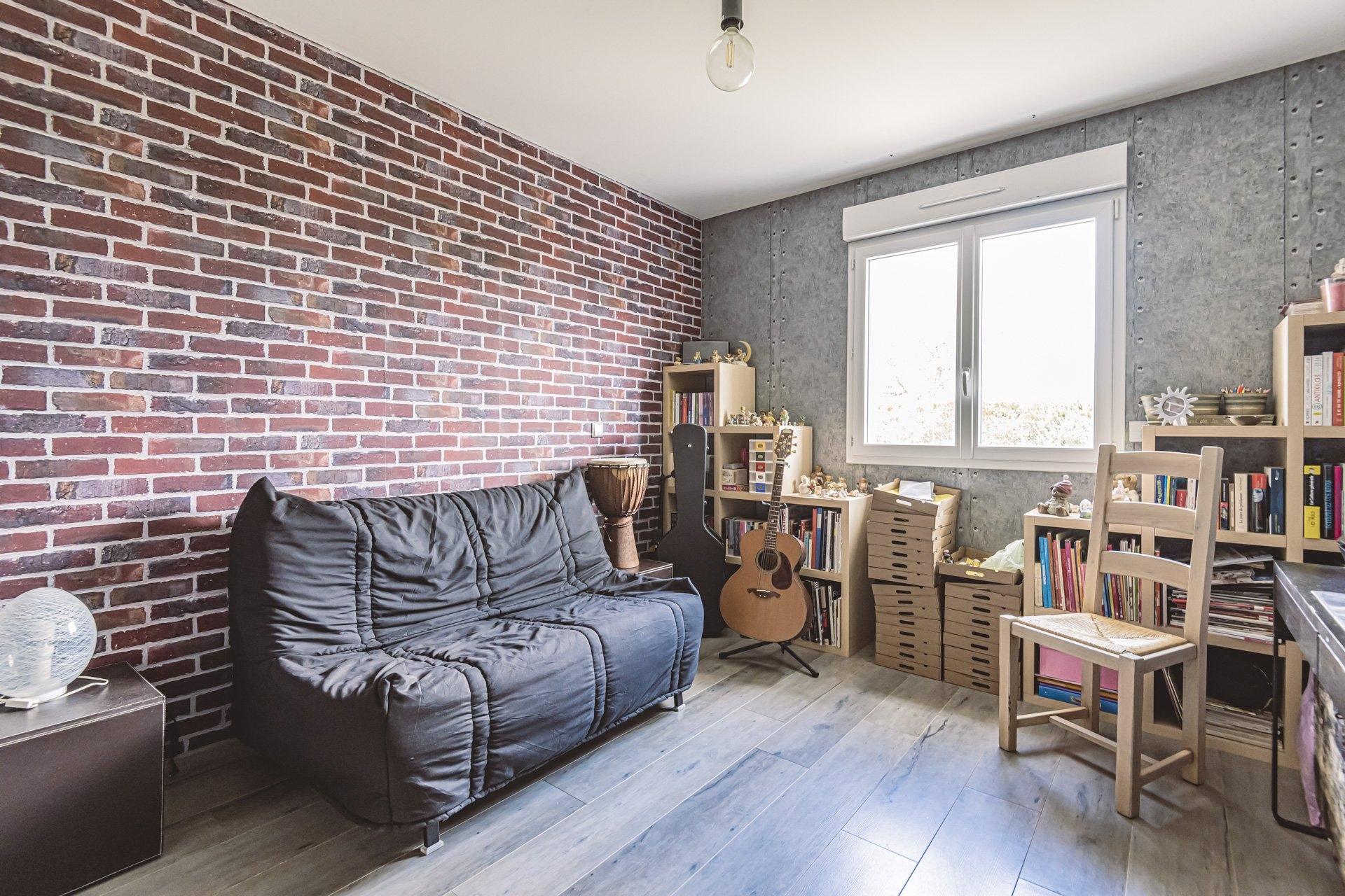Maison Caurel 5 Pièces 123 m2 - Terrasse - Parking - 8
