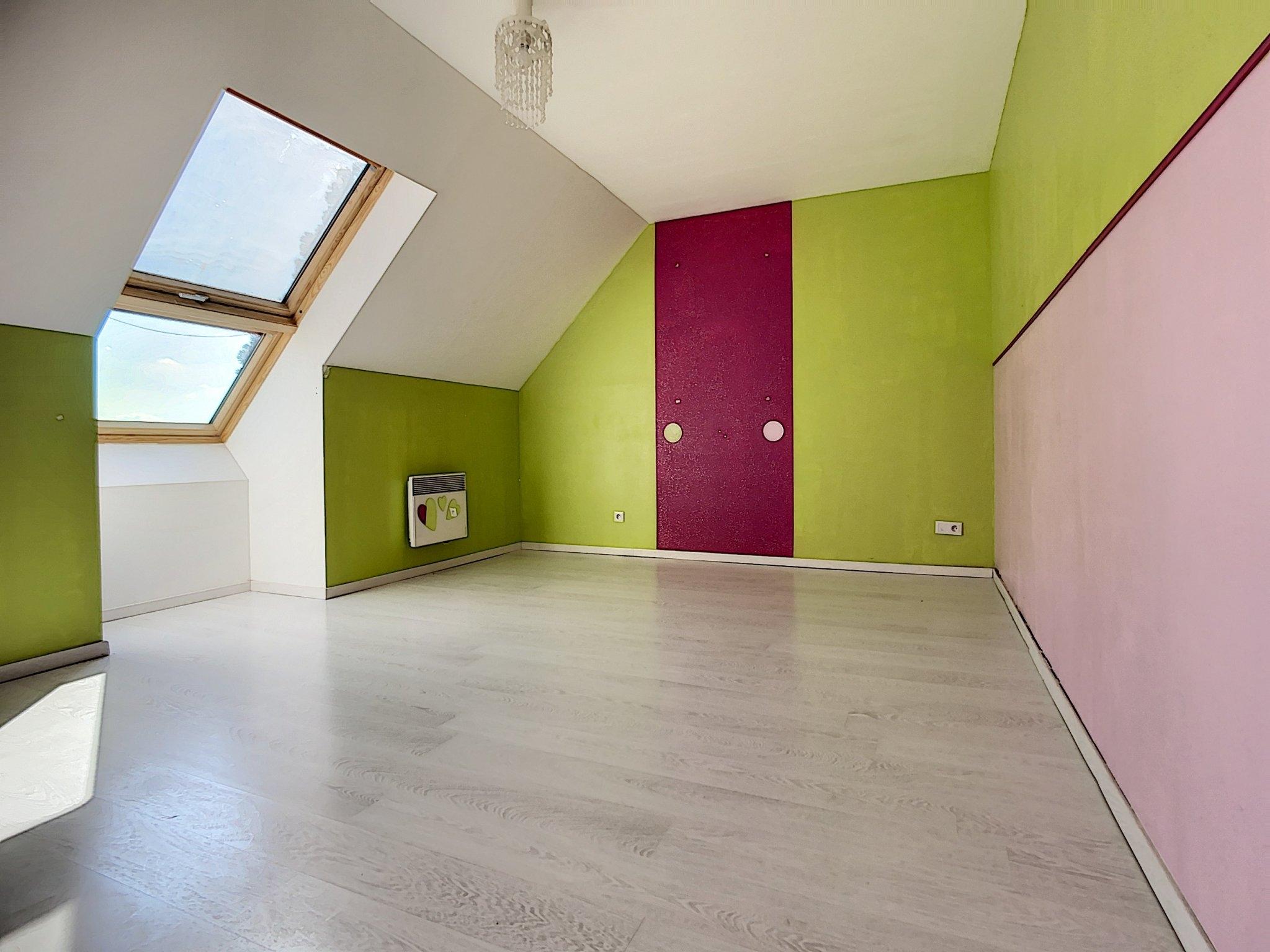 Maison Treslon 7 Pièces 220 m2 - 11