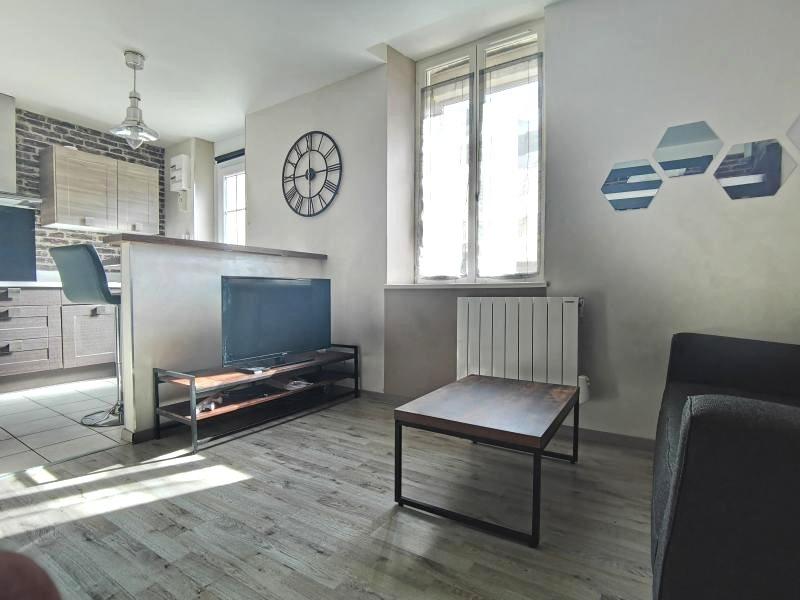 Studio Reims 1 Pièce 23 m2 - 2