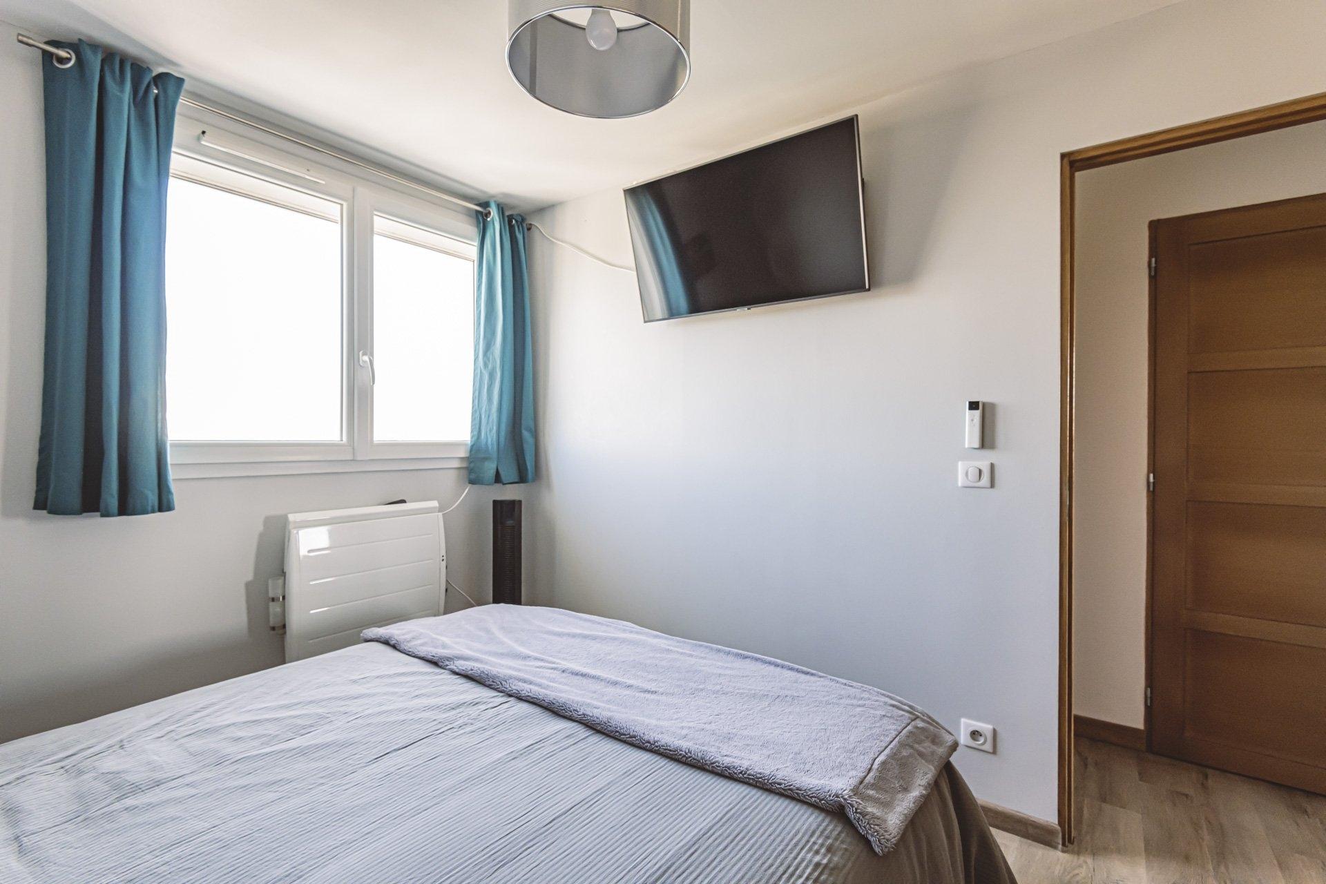 Appartement Tinqueux 4 Pièces 61.88 m2 - Balcon - 5