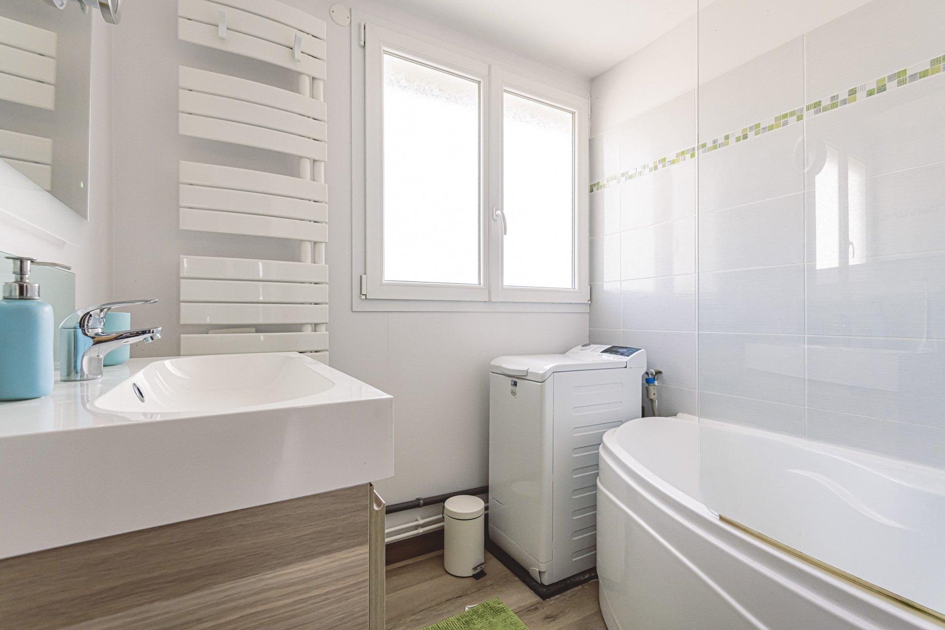 Appartement Tinqueux 4 Pièces 61.88 m2 - Balcon - 6