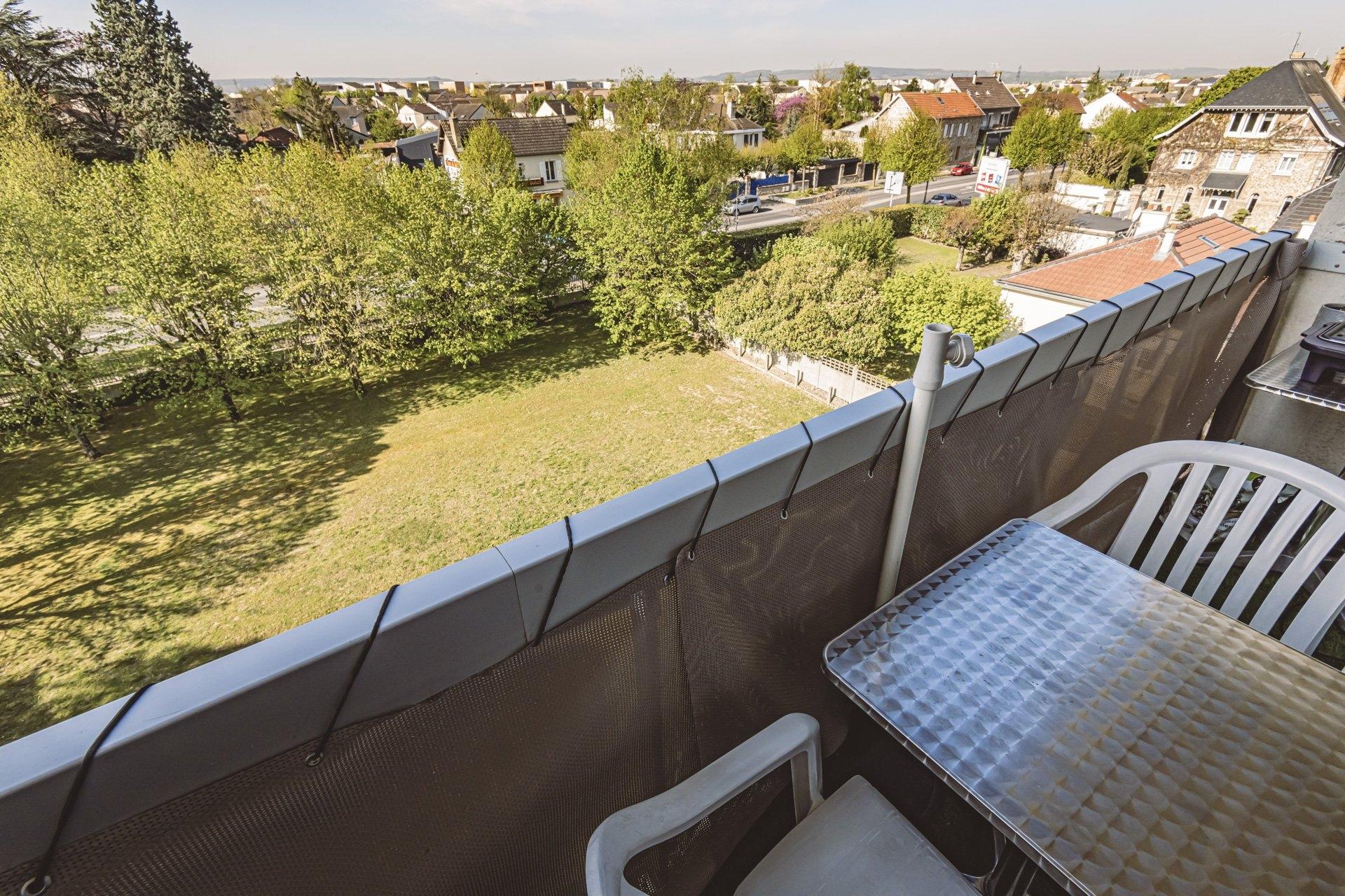 Appartement Tinqueux 4 Pièces 61.88 m2 - Balcon - 7