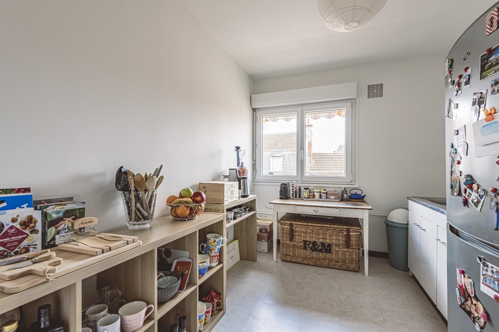 Appartement Reims 3 Pièces 68.3 m2 - Balcon - 4